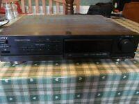 Sony Tuner. Narrow width (35cm wide)