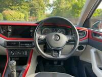 2018 Volkswagen Polo 1.0 Tsi 95 Beats 5Dr Hatchback Petrol Manual