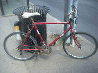 cheap bike