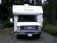 Coachman, Freelander Motor Home