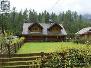 103 MAQUINNA AVE ZEBALLOS, British Columbia