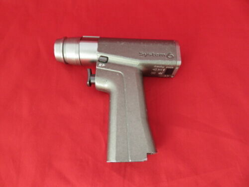 Stryker 6203 System 6 Single Trigger Rotary **90 Day Warranty**