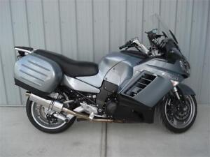 2008 Kawasaki Concours  ABS