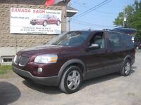 2009 Pontiac Montana,MINT,126 KM,LONG , 12M.WRTY+SAFETY for 6495