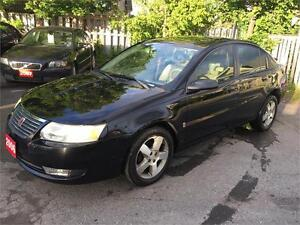 2006 Saturn Ion Sedan Uplevel