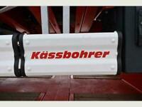 KASSBOHRER SLA 4 TRACKING AXLES SLA 3 AND SLS MODELS