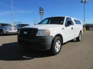 2006 Ford F-150 XL. Text 780-205-4934 for more information!