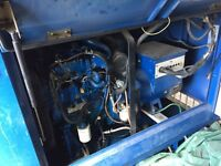 60kva Silent Generator. Perkins 3cyl Diesel