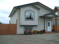 Upstairs 2 bedroom Newer Home Granger\Arkel