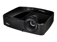 Optoma DS330 DLP projector - hdmi