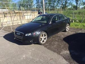 2010 Audi A4 2,0T Premium