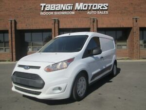 2014 Ford Transit Connect CARGO | REAR WINDOWS |