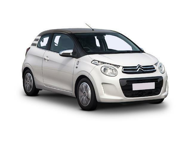 2015 Citroen C1 10 Vti Flair 3dr In Preston Lancashire Gumtree