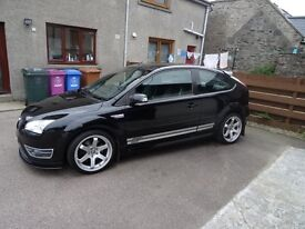Ford Focus ST 2006