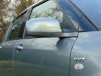 SUZUKI SWIFT 1.5 GLX VVTS 5d 101 BHP (grey) 2005