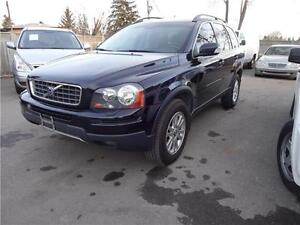 2008 Volvo XC90/very easy financing