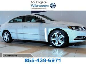 2014 Volkswagen CC SPORTLINE | LEATHER | SUNROOF | NAV | HEATED