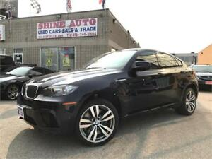 2011 BMW X6 X6M-HEADS UP DISPLAY-NAVIGAITON