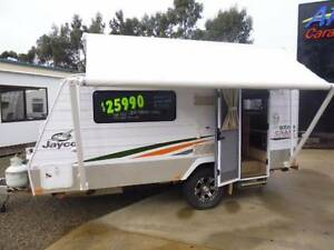 2012 Jayco Starcraft Outback Eden Bega Valley Preview