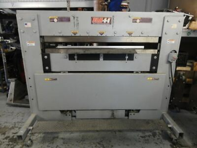 Metal Fabrication Equipment Fab-1-1 Press Brake 61 5hp