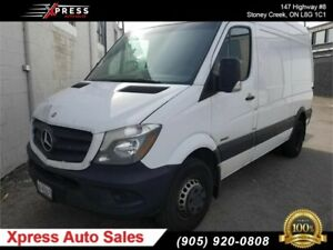 2015 Mercedes Sprinter 3500 Dually * High Roof *
