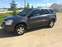 **2007 Chevy Equinox ! AWD ! ICE COLD A/C! ONLY $$5599!**