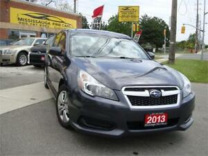 2013 Subaru Legacy 2.5i w/Convenience Pkg,ACCIDENT FREE,LOCAL