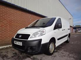 2007 FIAT SCUDO PEUGEOT EXPERT CITROEN DISPATCH 1.6 HDI NO VAT