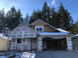 NEW BUILD Well designed home in beautiful Morrison Creek !