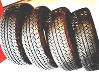 4 pneus d'été Bridgestone 255/70R18
