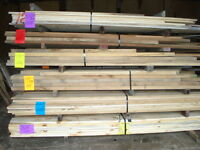LUMBER AUCTION - Ryerse Road, Town of Port Ryerse, Simcoe, On.