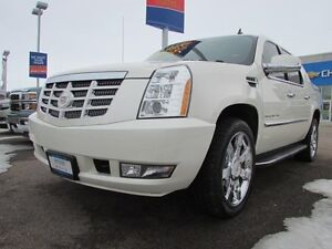 2013 Cadillac Escalade EXT $380 bi-weekly over 72 months