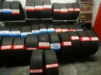 TEXT TYRE SIZE FOR PRICE & AV 7-DAYS ** OVER 3000 P/WORN TYRES IN STOCK,NEW TYRES,ALLOYS **