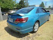 2008 Toyota Aurion GSV40R Sportivo SX6 Blue 6 Speed Sports Automatic Sedan Moorabbin Kingston Area Preview