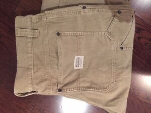 Columbia Corduroy Men's pants 34