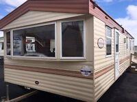 3 BEDROOM STATIC CARAVAN FOR SALE. PARKS IN SKEGNESS, INGOLDMELLS, CHAPEL & MABLETHORPE