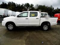 Toyota Hilux 2.5D-4D HL2 Pickup FP10 CXW *** price drop ****