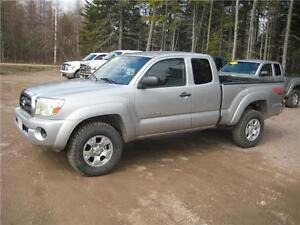 2008 Toyota Tacoma VERY CLEAN!!!