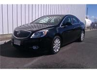 2012 Buick Verano w/1SD, intellilink, usb port, only 68,000 kms!