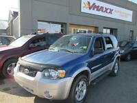 2007 Ford Escape XLT Gas Saving 4x4