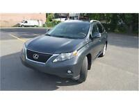 2010 Lexus RX 350 FULL NAVIGATION, CAMERA *103,000km*