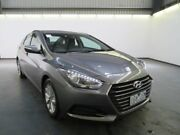 2015 Hyundai i40 VF4 Series II VF4 SERIES II ACTIVE D-CT Grey 7 Speed Auto Dual Clutch Sedan Albion Brimbank Area Preview