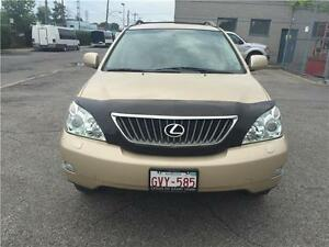 LEXUS RX350 2009 98000KM AUTOMATIC /SUPER CLEAN