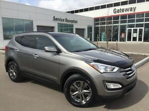 2014 Hyundai Santa Fe Sport 2.0T Ltd AWD Leather Heated Steering