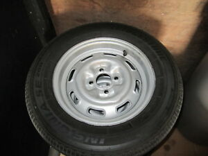 Triumph Spitfire 1500 Wheels and Tires London Ontario image 1