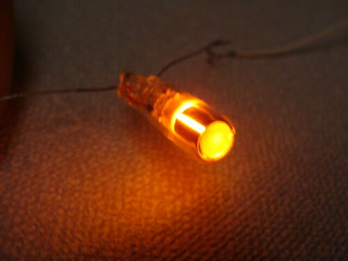 30 pcs Neon bulbs, Nixie clock tube light, NOS