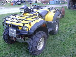 Used 2003 Honda TRX 500 Foreman/Rubicon