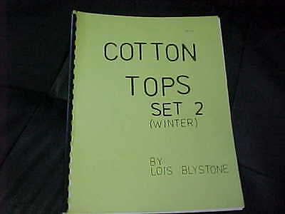 Cotton Tops Set 2 For Winter