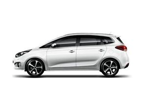 2016 Kia Rondo RP MY16 Platinum 6 Speed Sports Automatic Wagon Victoria Park Victoria Park Area Preview