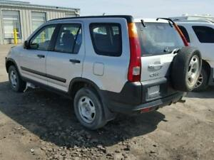 parting out 2003 honda crv